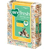 Absorbtion Corp Carefresh Shavings Plus Pet Bedding, 69.4 L