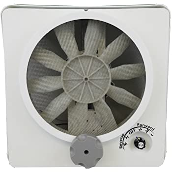 Amazon Com Fan Tastic Vent 803350 3350 Series Vent
