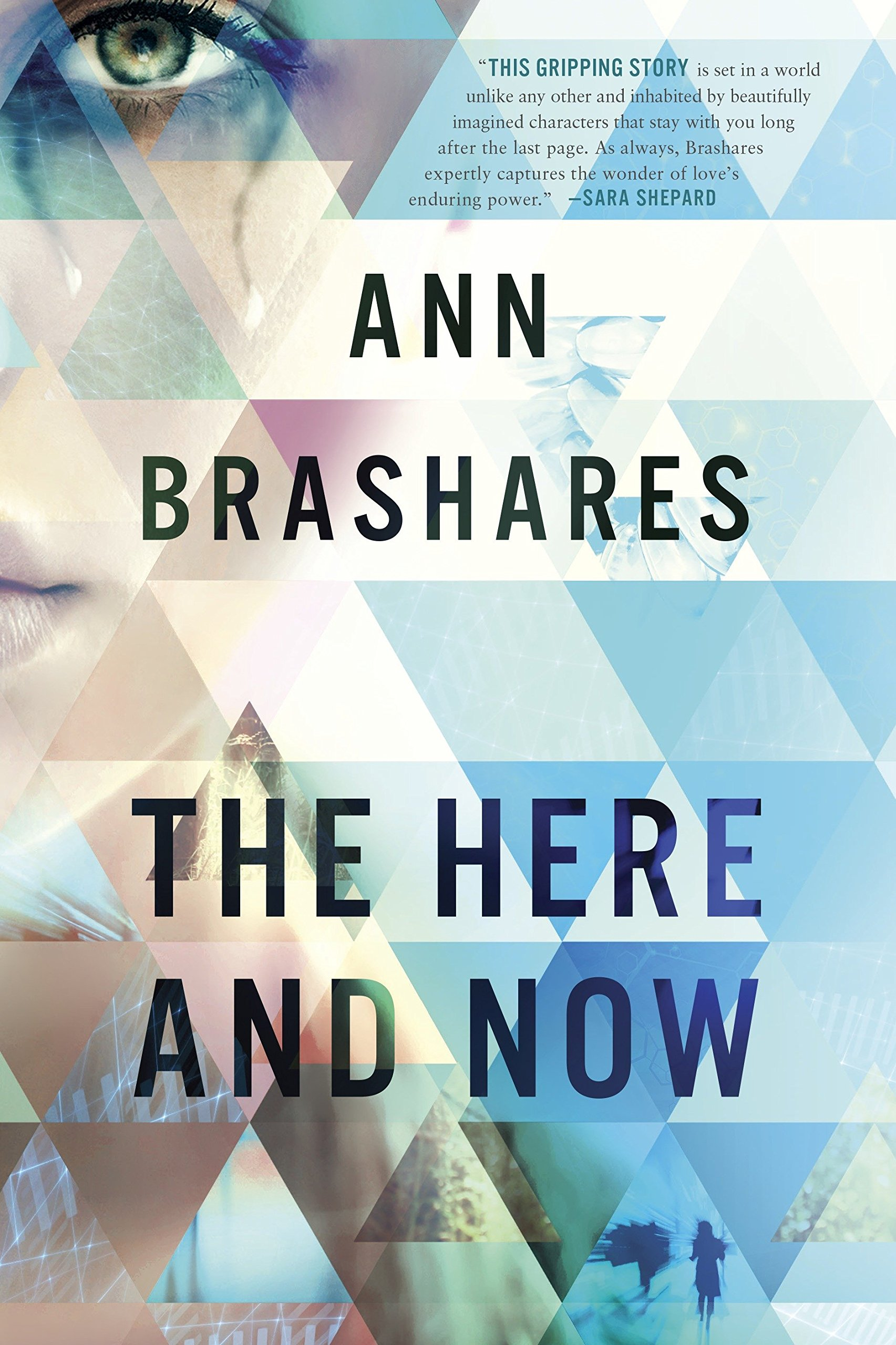 The Here and Now ebook