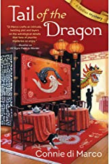 Tail of the Dragon (A Zodiac Mystery (3)) Paperback