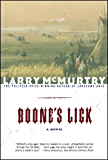 Boone's Lick: A Novel