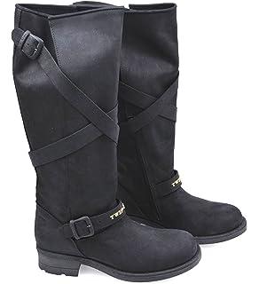 Stivale Roccia Twin SET   Stivali, Stivali di pelle e Scarpe