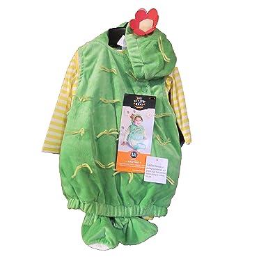 Amazon.com: target Hyde & Eek Cactus - Disfraz de bebé (12 ...