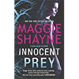 Innocent Prey (A Brown and de Luca Novel Book 3)
