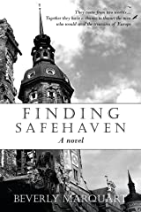 Finding Safehaven Kindle Edition