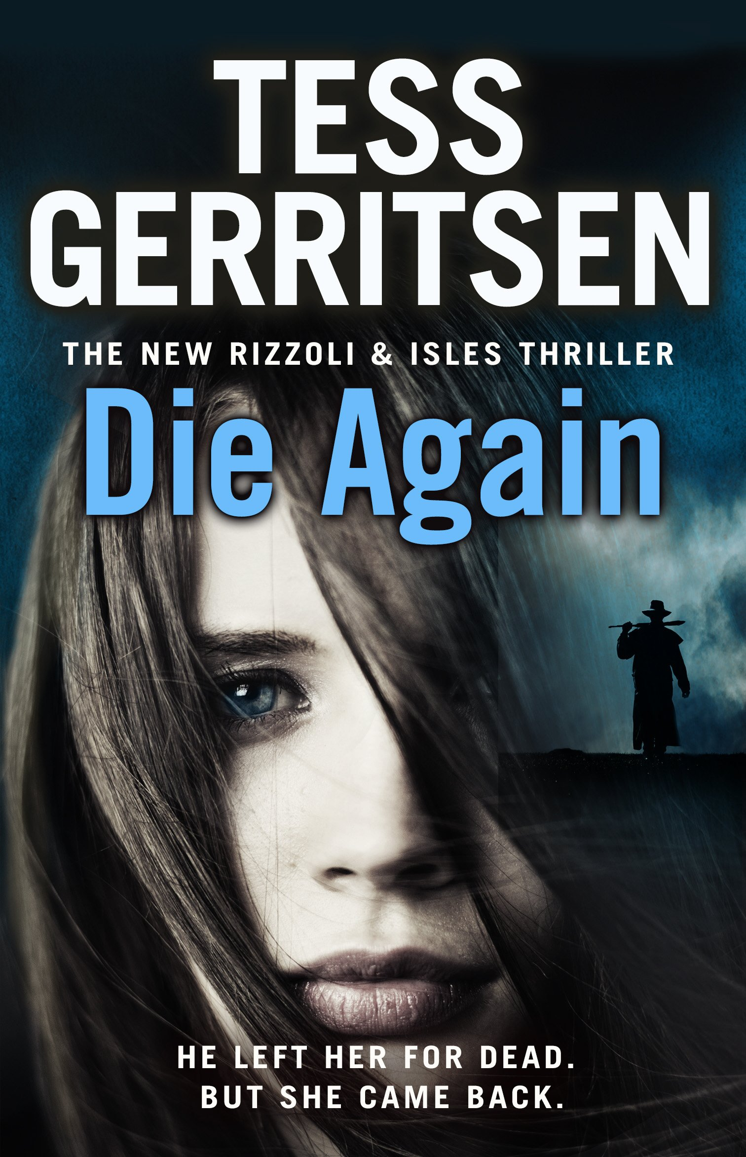 Download Die Again: (Rizzoli & Isles 11) pdf