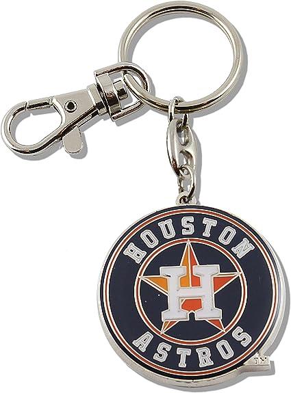 Houston Astros Keychain