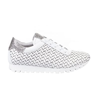 Life Damen Sneaker, Weiß Weiß Größe: 39 EU: