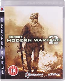 call of duty modern warfare 2 download in parts