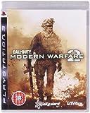 Call of Duty: Modern Warfare 2 - PlayStation 3 Standard Edition