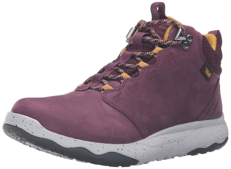 21181c7dd7fa Teva Women s W Arrowood Lux Lux Lux Mid Waterproof Hiking Boot B018S9VA9Y  10 B(M