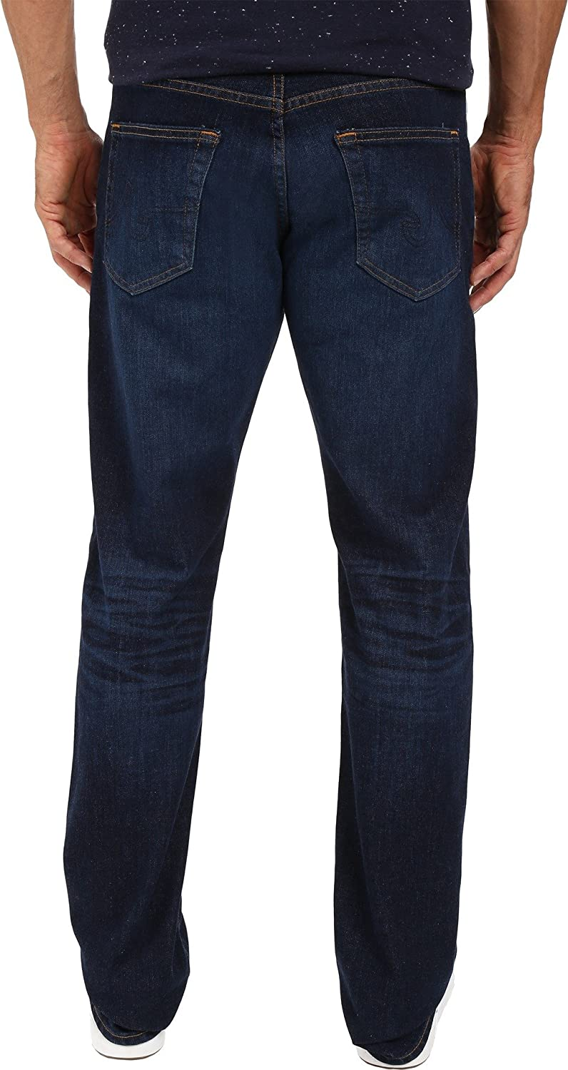 AG Adriano Goldschmied Mens Graduate Tailored Jeans