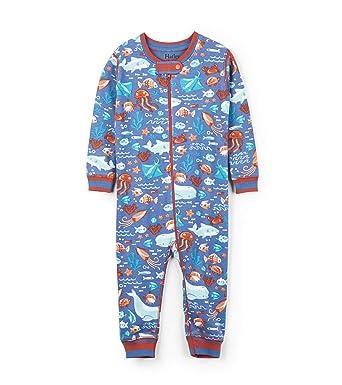 dd509c517 Amazon.com  Hatley Baby Boys Organic Cotton Sleepers  Clothing