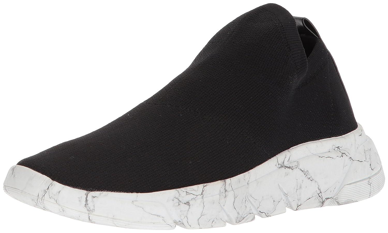 KENDALL + KYLIE Women's Caleb Sneaker B07511H1HK 7 B(M) US|Black