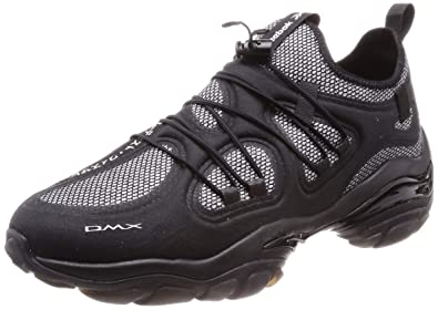 dd38d306393b Reebok Men s Black Gravel Running Shoes-3 UK India (34.5 EU) (4 US ...
