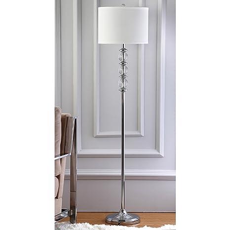 Amazon.com: Safavieh Lighting Collection Riga - Lámpara de ...