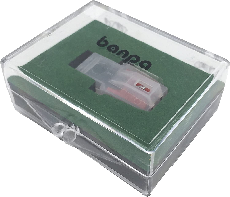 Amazon.com: banpa - repuesto de aguja para ION ICT04RS - ION ...