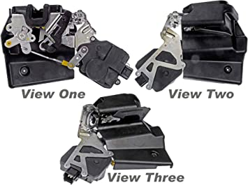 Amazon Com Apdty 0181788 Rear Right Passenger Side Integrated Door Lock Actuator Fits 2005 2010 Hyundai Tucson Replaces 814202e010 81420 2e010 Automotive
