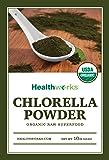 Healthworks Chlorella Powder Organic