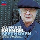 Beethoven: Complete Piano Sonatas & Concertos