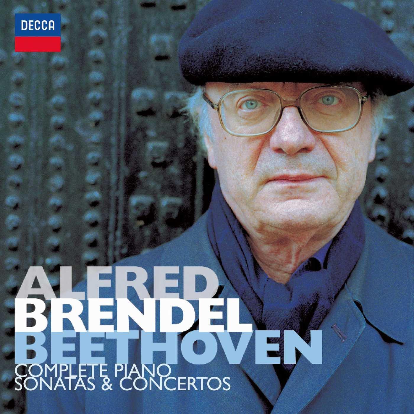 CD : Ludwig van Beethoven - Complete Piano Sonatas & Concertos (Boxed Set, 12PC)