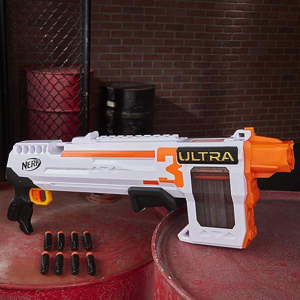 Nerf Ultra 3 Blaster toy for kids