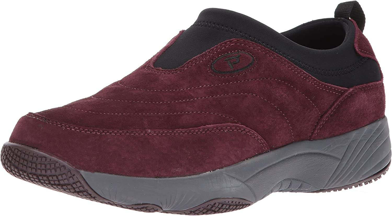 Ii Slip Resistant Sneaker Walking Shoe