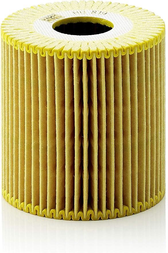 Original Mann Filter Ölfilter Hu 819 X Evotop Für Pkw Auto