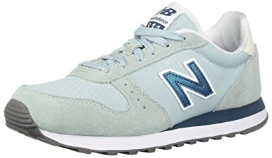35b8b969a1daa New Balance Women's 311v1 Sneaker, Stardust/North sea, ...