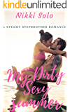 My Dirty Sexy Summer: A Steamy Stepbrother Romance