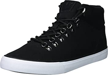 Marc New York by Andrew Marc Mens Brownsville Mid Sneaker