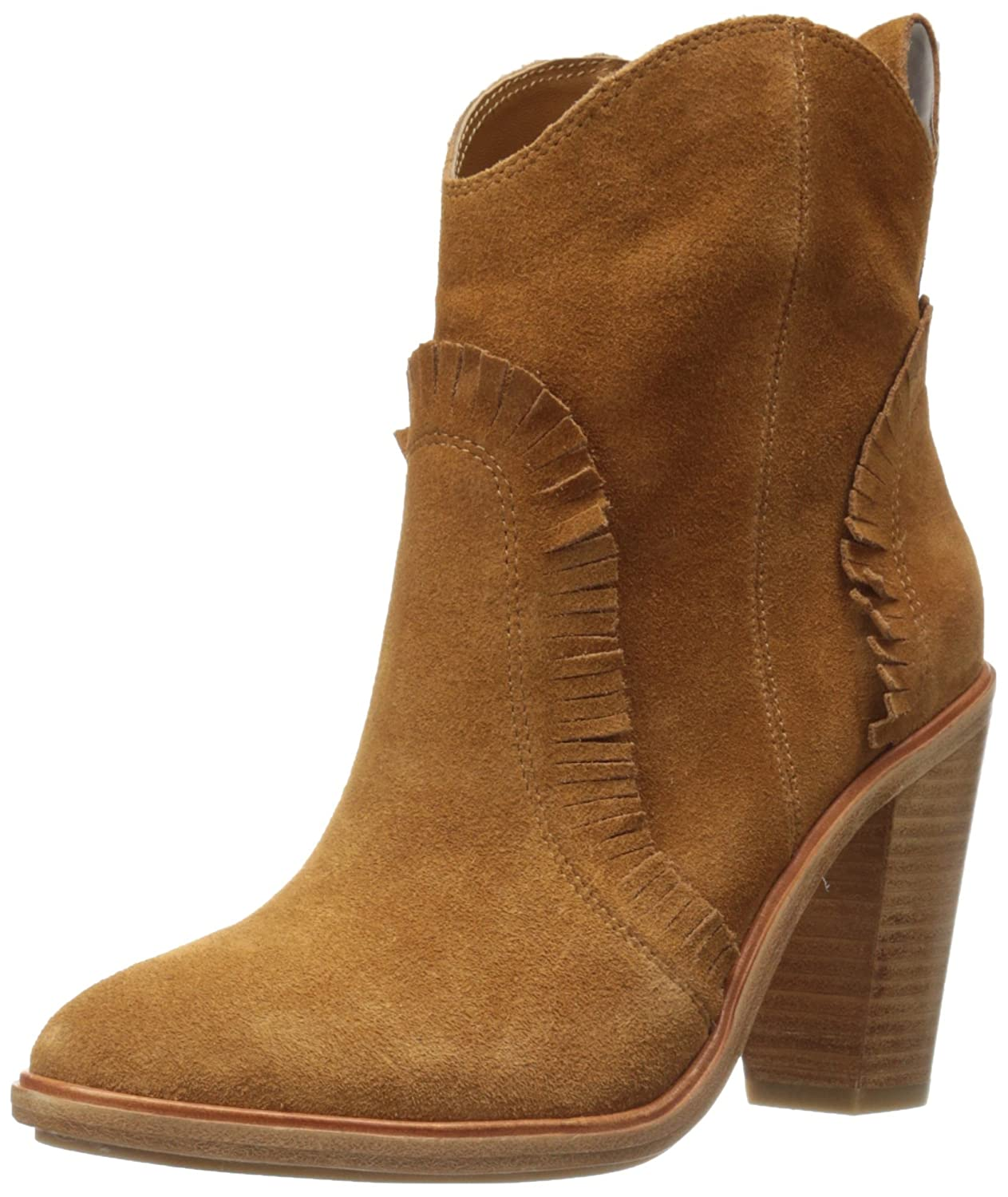Joie Women's Mathilde Boot B01DOHKTEW 35.5 M EU / 5.5 B(M) US|Whiskey