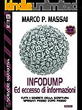 Infodump ed eccesso di informazioni (Scuola di scrittura Scrivere narrativa)