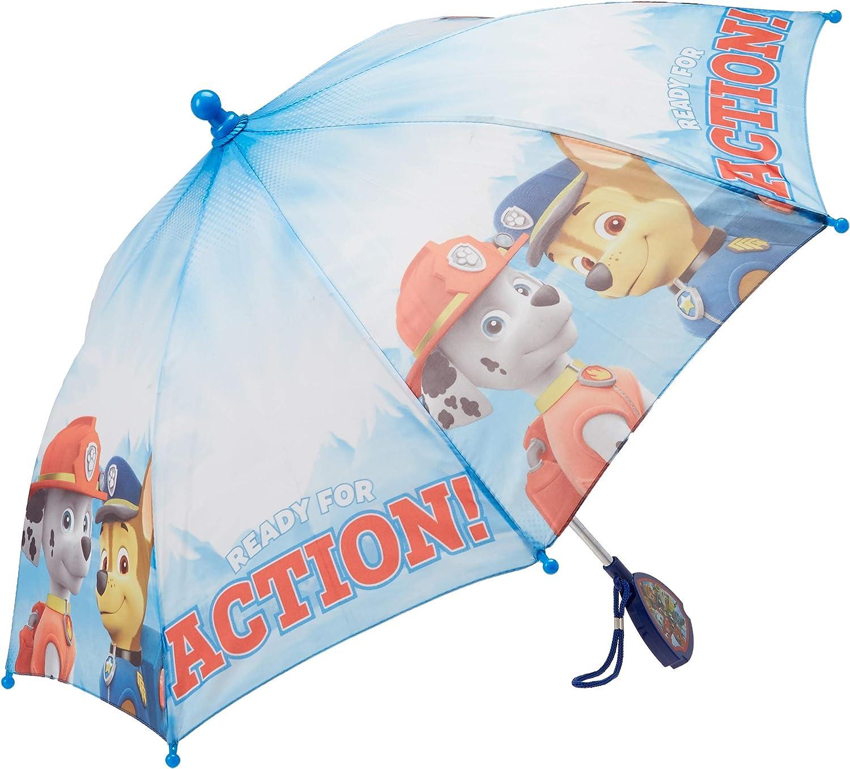 Nickelodeon Paw Patrol Boys Umbrella