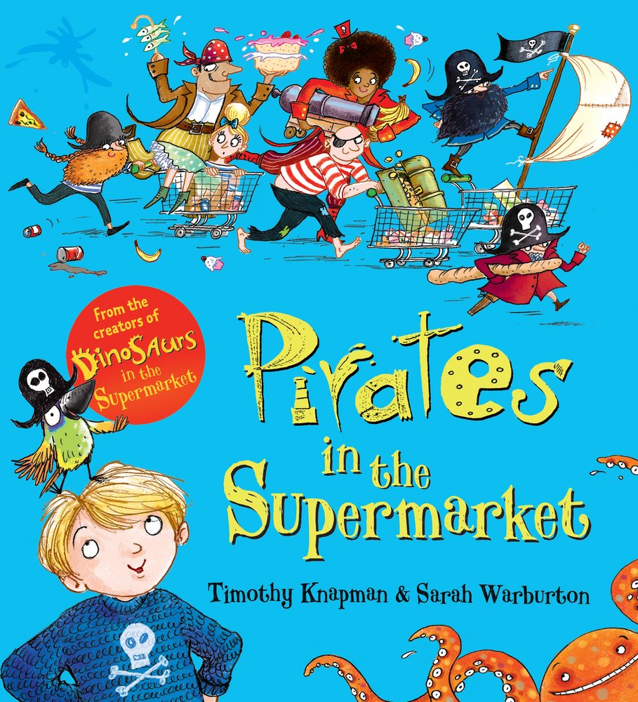 Pirates in the Supermarket PDF