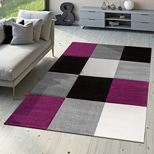 tapis gris et violet salon europen u salon europen gris u table basse u tapis mauve u home and. Black Bedroom Furniture Sets. Home Design Ideas