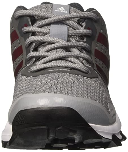 new product d5b94 5b7b6 Adidas Duramo 7 Trail W, Chaussures de Trail Femme - Rouge (Grimedburunigriosc),  39 13 EU Amazon.fr Chaussures et Sacs