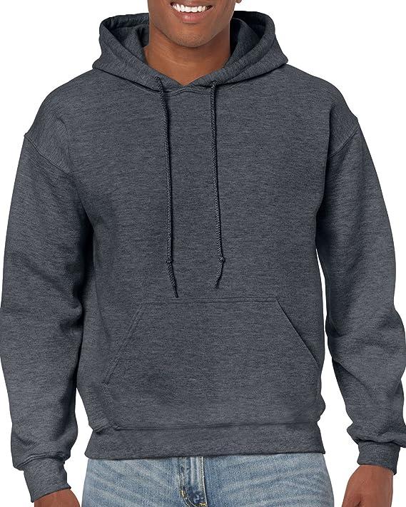 model has worn grey hoodie