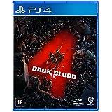 Back 4 Blood - Playstation 4