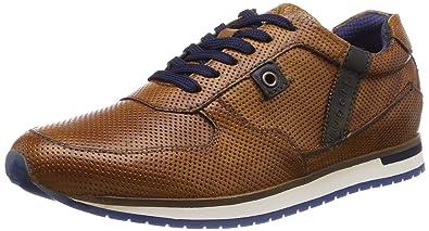 46b25650a95372 bugatti Herren 311706024141 Sneaker  Amazon.de  Schuhe   Handtaschen