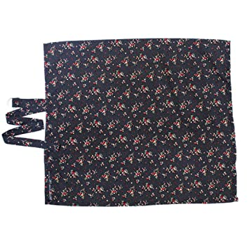 Hongxin Women Fashion Floral Car Seat Cover Nursing Poncho Printed Strawberry MaternityBreast Feed