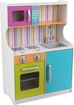 cucine di legno per bambini amazon