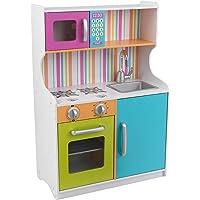 KidKraft 53378 Cocina de juguete Bright Toddler