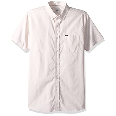 Rip Curl Men's Ourtime Ss Shirt: Clothing