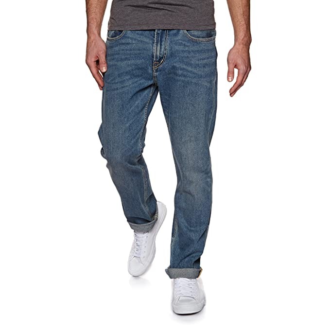 Amazon.com: Quiksilver - Pantalones vaqueros de lentejuelas ...