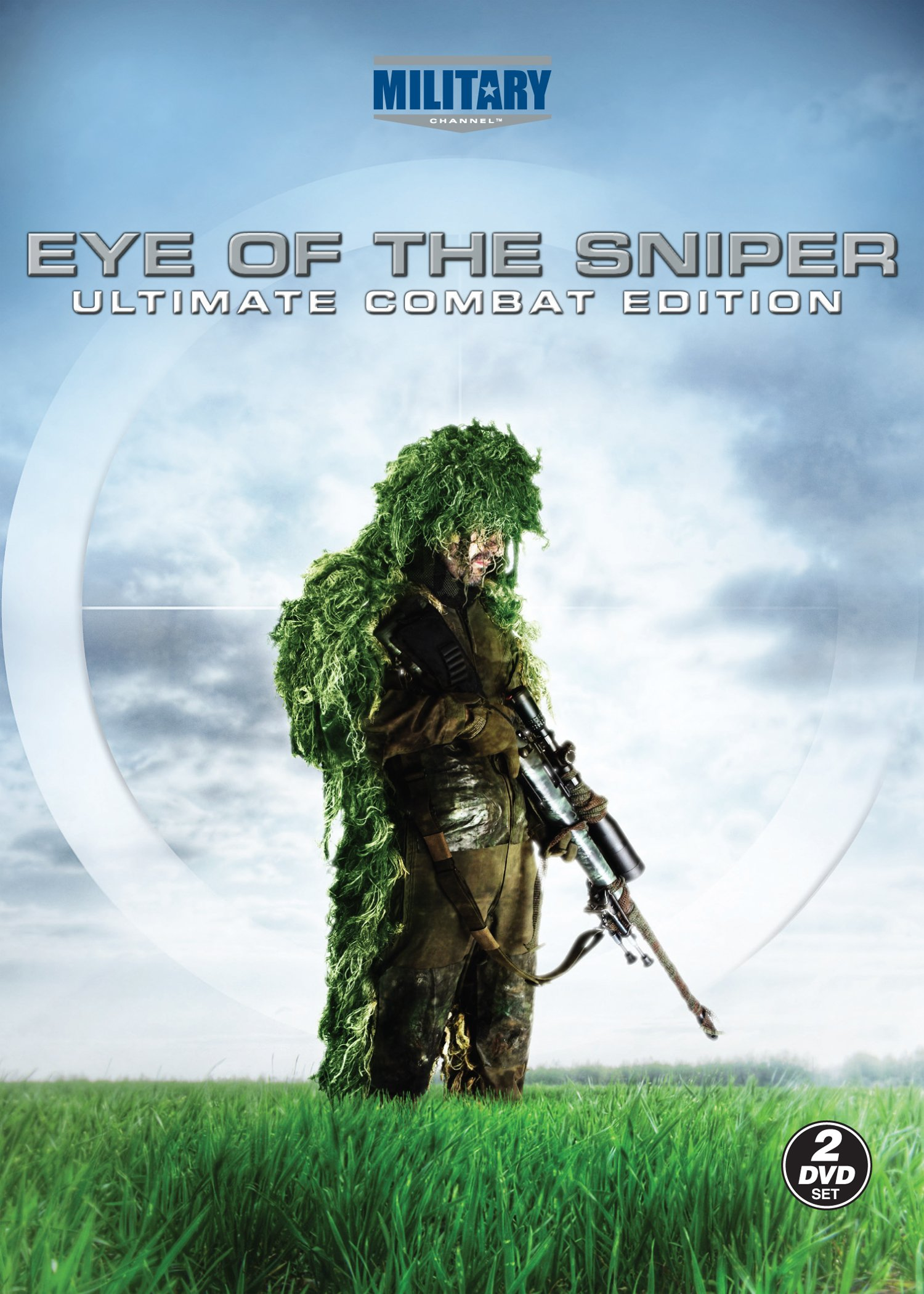Eye of the Sniper: Ultimate Combat Edition by Gaiam