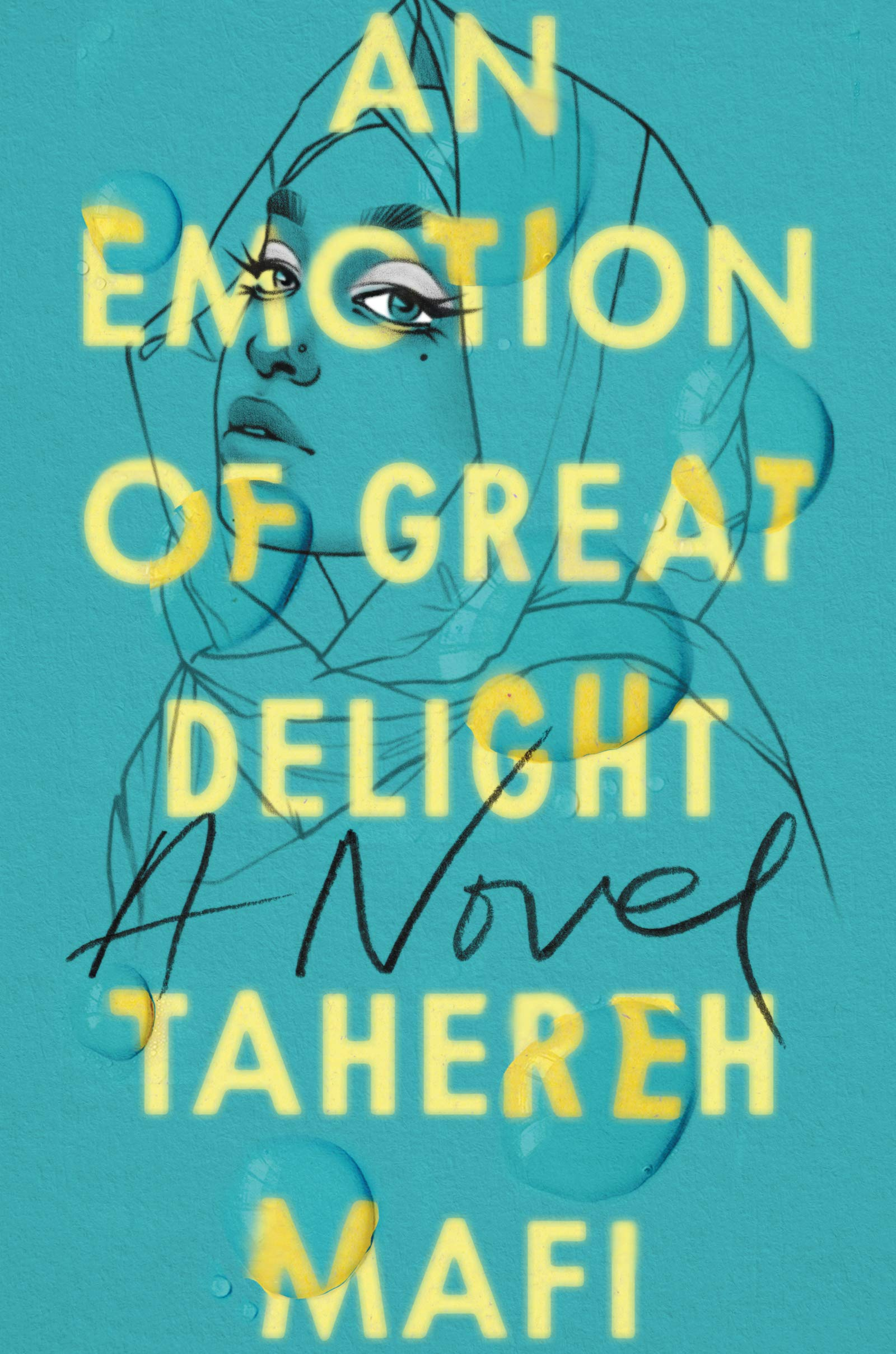 Top 2021 Releases: An Emotion of Great Delight (9780062972415): Mafi, Tahereh:  Books