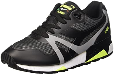Diadora Herren N9000 Bright Protection Pumps