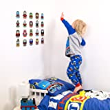 Thomas U0026 Friends Collectoru0027s Edition Wall Sticker Pack (Regular) | Official  Thomas U0026 Friends Part 76