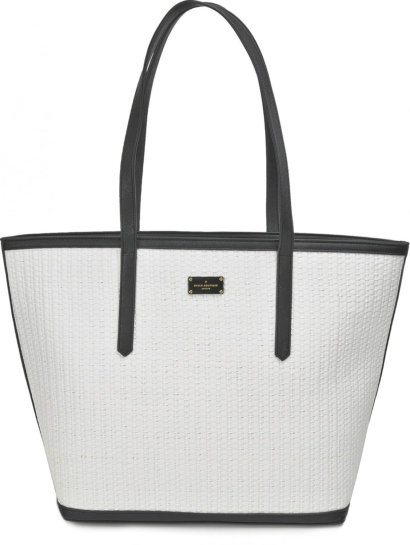 PAULS BOUTIQUE, CLEO, bolsos de señora, carteras, bandoleras, bolsas de compras, bolsas de playa, bolsos, bolsos, 50 x 35 x 19 cm (an x al x pr): Amazon.es: ...